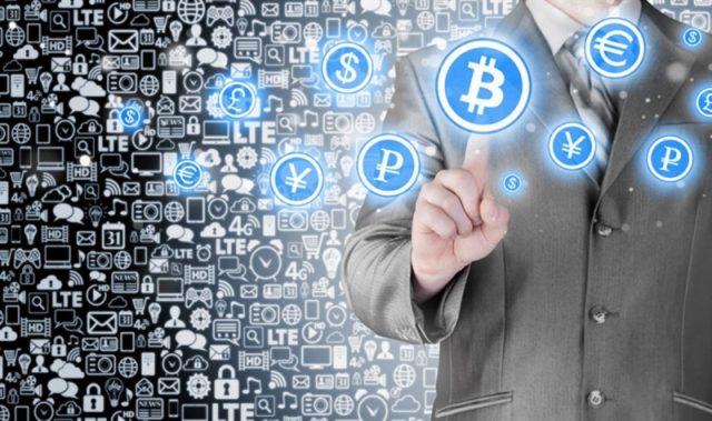 top crypto currencies